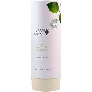 100% Pure Facial Moisturizer Jasmine Green Tea