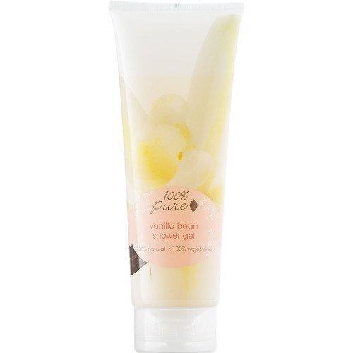 100% Pure Shower Gel Vanilla Bean