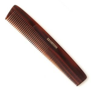 1541 London Dressing Hair Comb (Coarse/Fine Tooth)