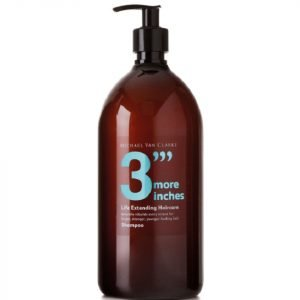 3 More Inches Life Extending Shampoo 1 L