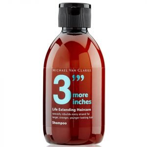3 More Inches Life Extending Shampoo 250 Ml