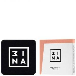 3ina Bronzer Powder 11.5g Various Shades 102