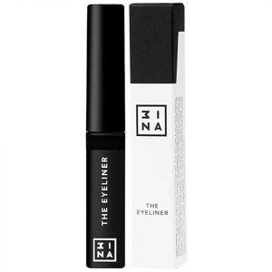 3ina Colour Eyeliner 4.5 Ml Various Shades 500