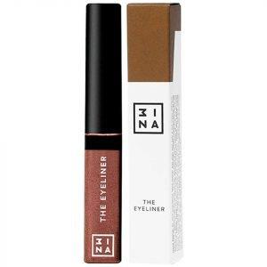3ina Colour Eyeliner 4.5 Ml Various Shades 506