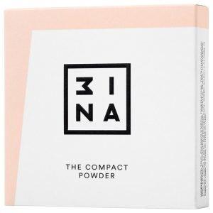 3ina Compact Powder 11.5g Various Shades 200