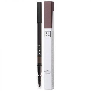 3ina Eyebrow Pencil Various Shades 101
