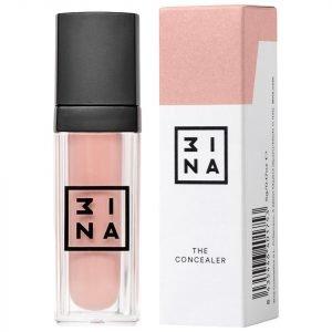 3ina Liquid Concealer 5g Various Shades 100