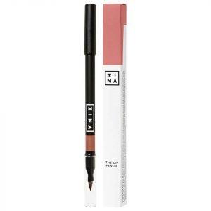 3ina Makeup Lip Pencil With Applicator 2g Various Shades 502