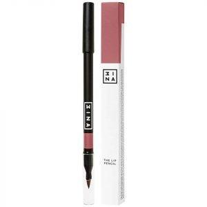 3ina Makeup Lip Pencil With Applicator 2g Various Shades 503