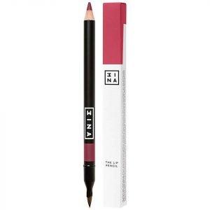 3ina Makeup Lip Pencil With Applicator 2g Various Shades 504