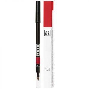 3ina Makeup Lip Pencil With Applicator 2g Various Shades 506