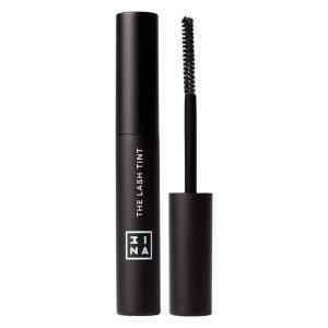 3ina Makeup The Lash Tint Black 6.5 Ml
