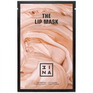 3ina Makeup The Lip Mask 2.5 G