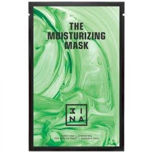 3ina Makeup The Moisturizing Mask 20 Ml