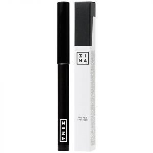 3ina Makeup The Pen Eyeliner Black 1.1 Ml