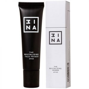 3ina Makeup The Revitalizing Primer Beige 30 Ml