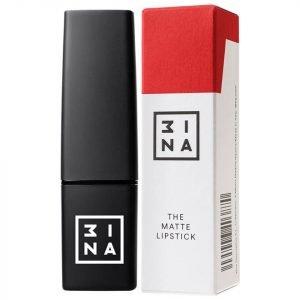 3ina Matte Lipstick 4 Ml Various Shades 403