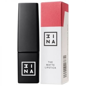 3ina Matte Lipstick 4 Ml Various Shades 404