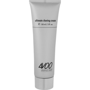 4VOO Ultimate Shaving Cream