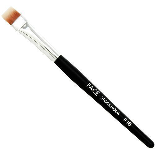 ACE Stockholm Camouflage Square Brush