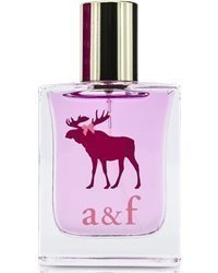 Abercrombie & Fitch A&F EdP 30ml