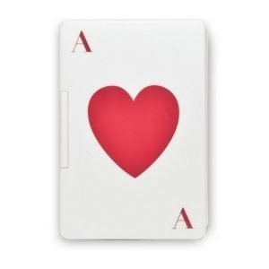 Ace Heart Hard Paste