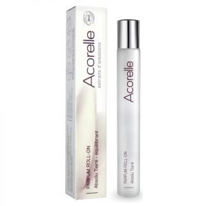Acorelle Eau De Parfum Absolu Tiare Roll On 10 Ml