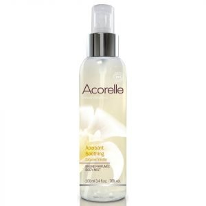 Acorelle Exquisite Vanilla Body Perfume 100 Ml