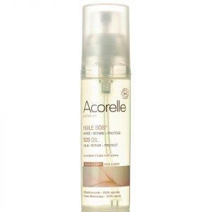 Acorelle Sos Post Waxing Oil 50 Ml