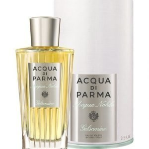 Acqua Di Parma Acqua Nobile Gelsomino Edt Natural Spray Tuoksu 75 ml