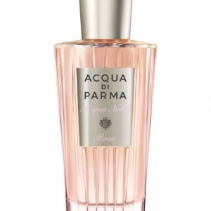 Acqua Di Parma Acqua Nobile Rosa Eau De Toilette Natural Spray Tuoksu 75 ml
