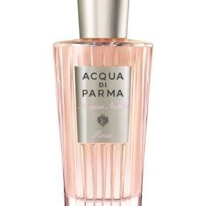 Acqua Di Parma Acqua Nobile Rosa Eau De Toilette Natural Spray Tuoksu 75 ml