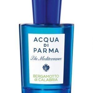 Acqua Di Parma Bergamotto Di Calabria Edt Tuoksu 75 ml