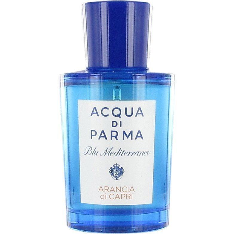 Acqua Di Parma Blu Mediterraneo Arancia Di Capri EdT EdT 75ml