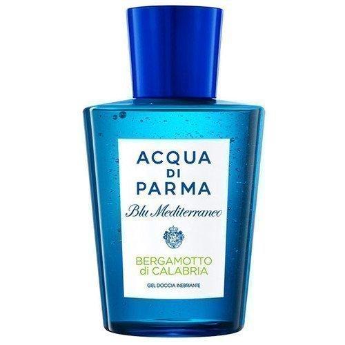 Acqua Di Parma Blu Mediterraneo Bergamotto di Calabria Shower Gel