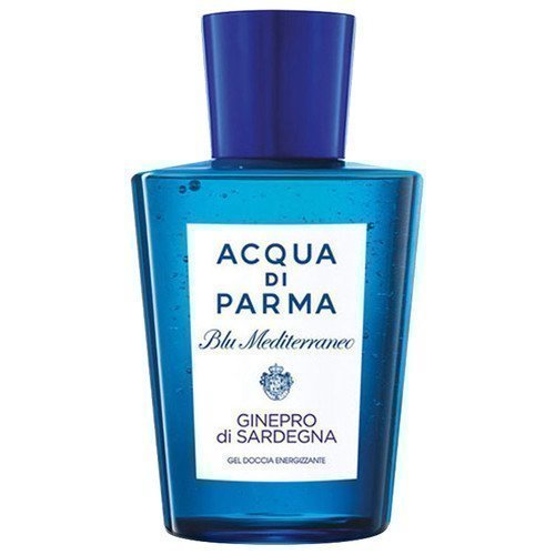 Acqua Di Parma Blu Mediterraneo Ginepro de Sardegna Shower Gel