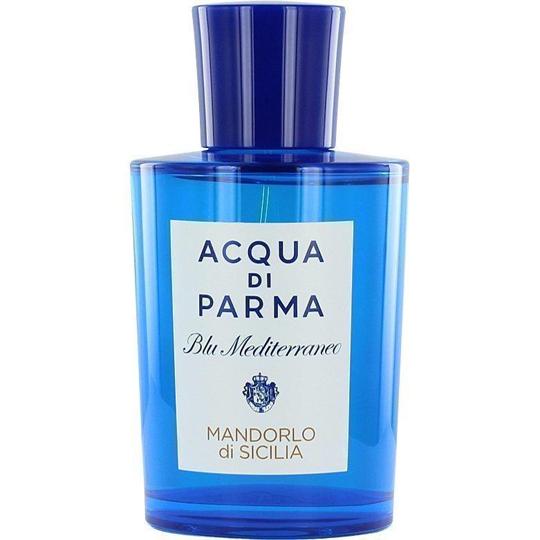 Acqua Di Parma Blu Mediterraneo Mandorlo Di Sicilia EdT EdT 150ml