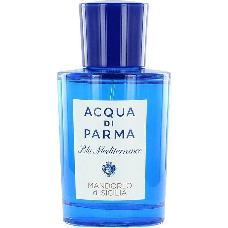 Acqua Di Parma Blu Mediterraneo Mandorlo Di Sicilia EdT EdT 75ml