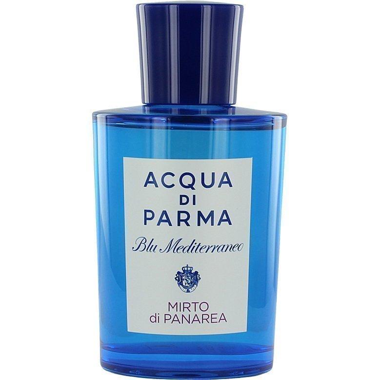 Acqua Di Parma Blu Mediterraneo Mirto Di Panarea EdT EdT 150ml