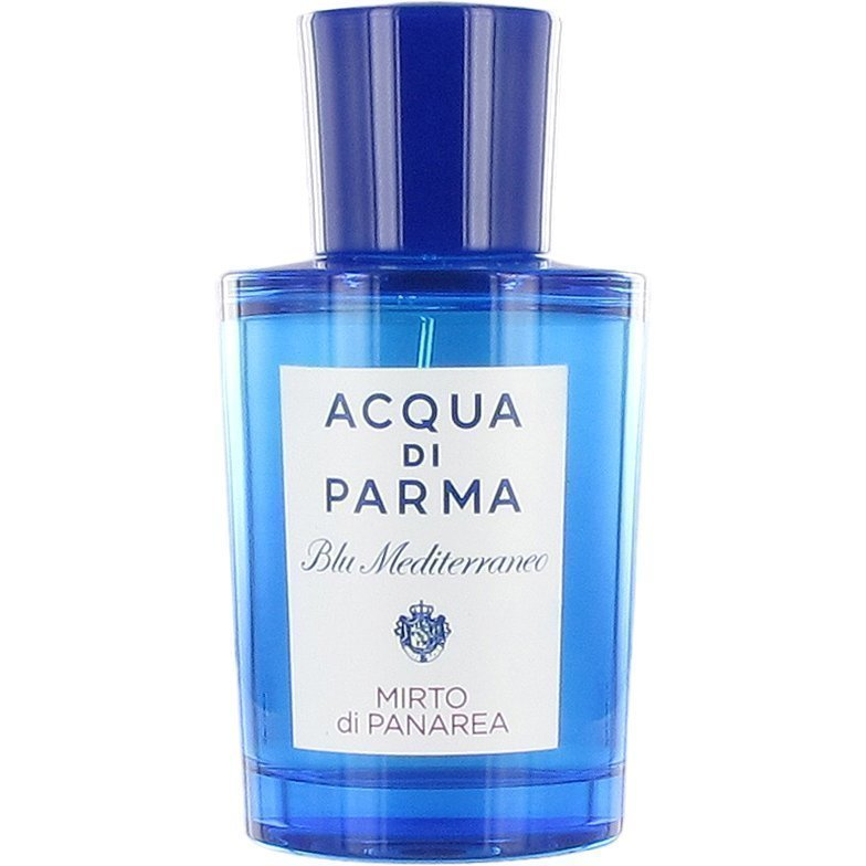 Acqua Di Parma Blu Mediterraneo Mirto Di Panarea EdT EdT 75ml