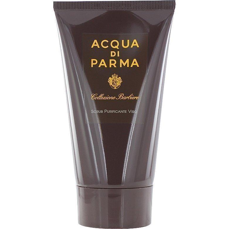 Acqua Di Parma Collezione Barbiere Facial Scrub 150ml