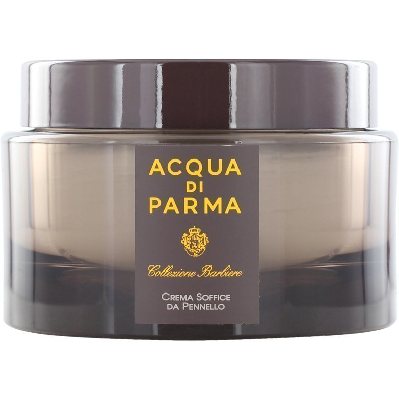Acqua Di Parma Collezione Barbiere Soft Shaving Cream 125ml