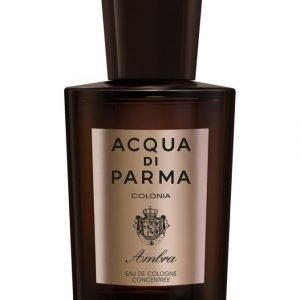 Acqua Di Parma Colonia Ambra Eau De Cologne Natural Spray Tuoksu 100 ml