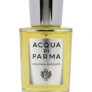 Acqua Di Parma Colonia Assoluta Eau De Cologne Natural Spray Tuoksu Miehelle 50 ml