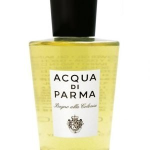 Acqua Di Parma Colonia Bath & Shower Kylpy Ja Suihkugeeli 200 ml