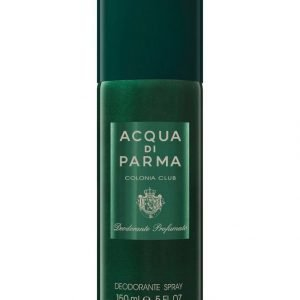 Acqua Di Parma Colonia Club Alcohol Free Deodorantti Miehelle 150 ml