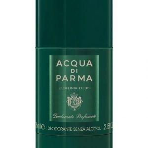 Acqua Di Parma Colonia Club Deodorant Stick Deodorantti Miehelle 75 g
