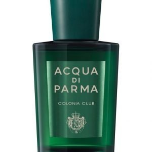 Acqua Di Parma Colonia Club Eau De Cologne Natural Spray Tuoksu Miehelle 100 ml