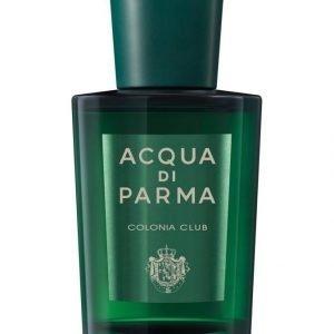 Acqua Di Parma Colonia Club Eau De Cologne Natural Spray Tuoksu Miehelle 100 ml