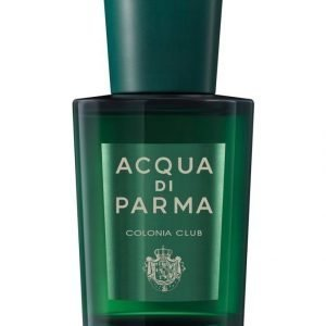 Acqua Di Parma Colonia Club Eau De Cologne Natural Spray Tuoksu Miehelle 50 ml